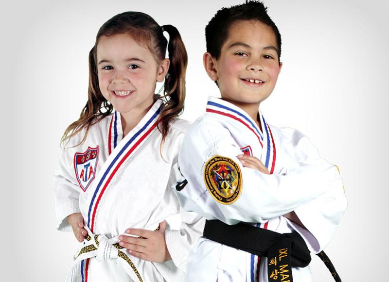Karate For Kids Classes