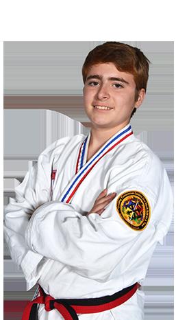 Teens & Adult Martial Arts