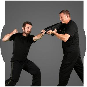 ATA Martial Arts Master Jones' ATA Martial Arts Adult Programs